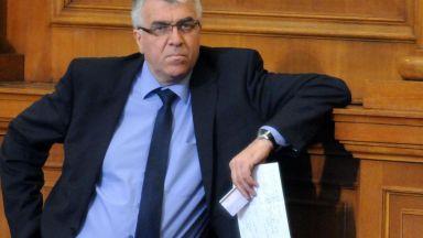 Гечев: Банов се е простреля в сърцето, след като каза, че е рекетиран