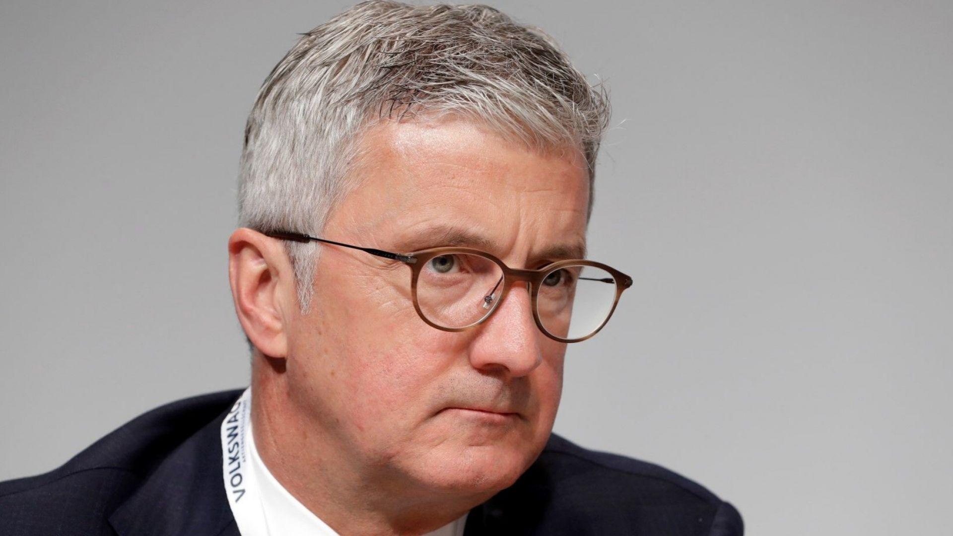Фолксваген уволни шефа на Ауди