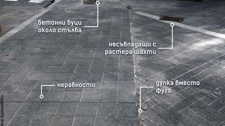 "БСП-София: Фандъкова да подаде оставка заради ""Граф Игнатиев"""