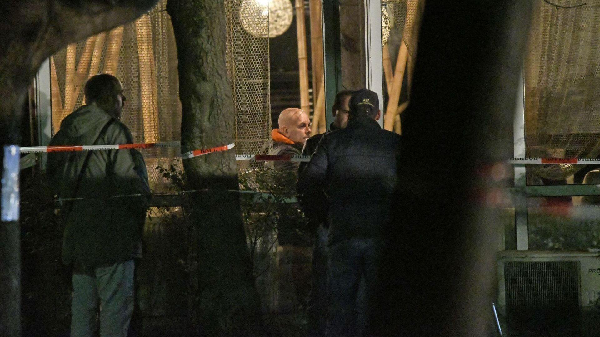Спор за дрога е основната версия за стрелбата в София