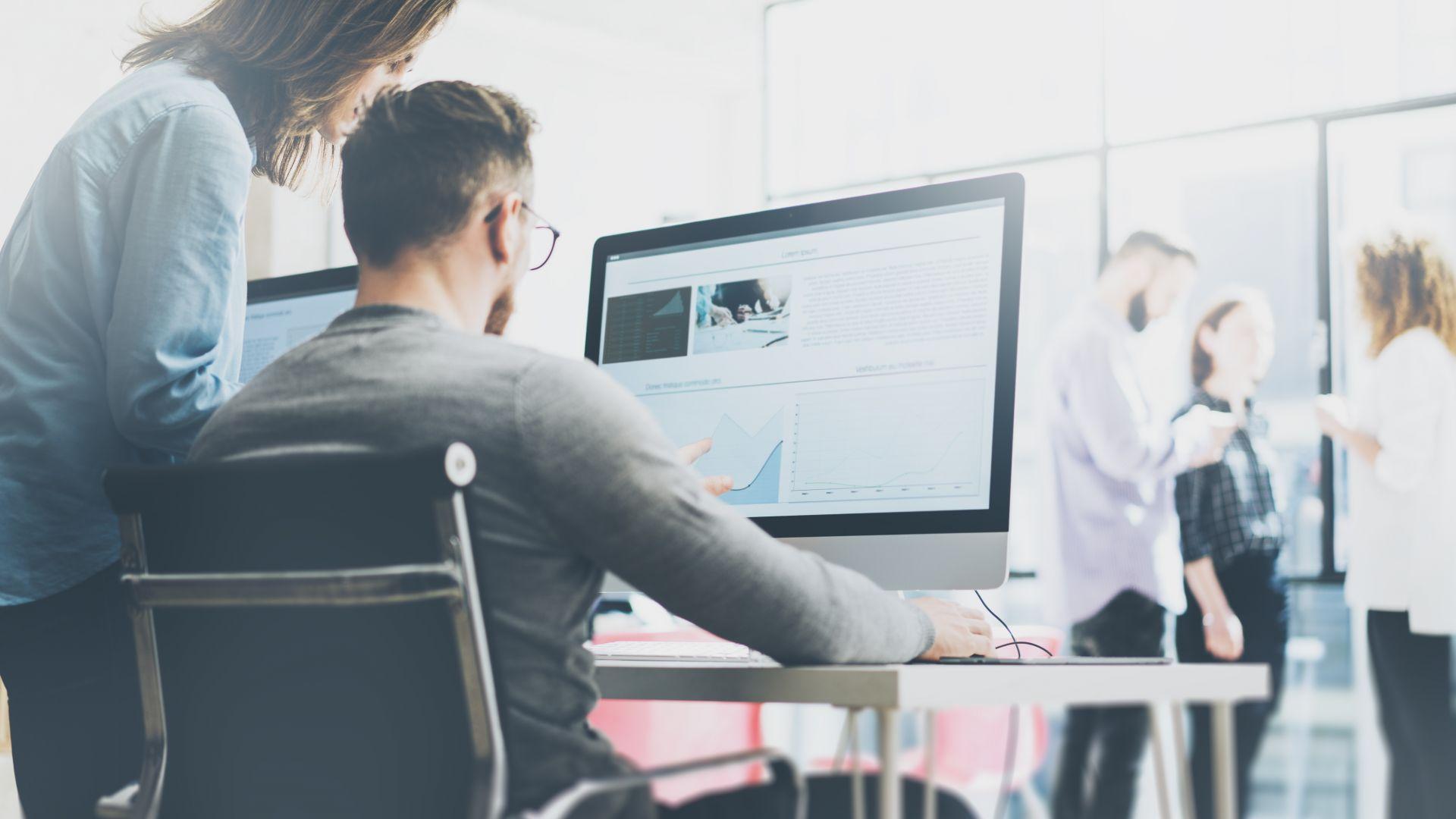България е сред водещите IT аутсорсинг дестинации