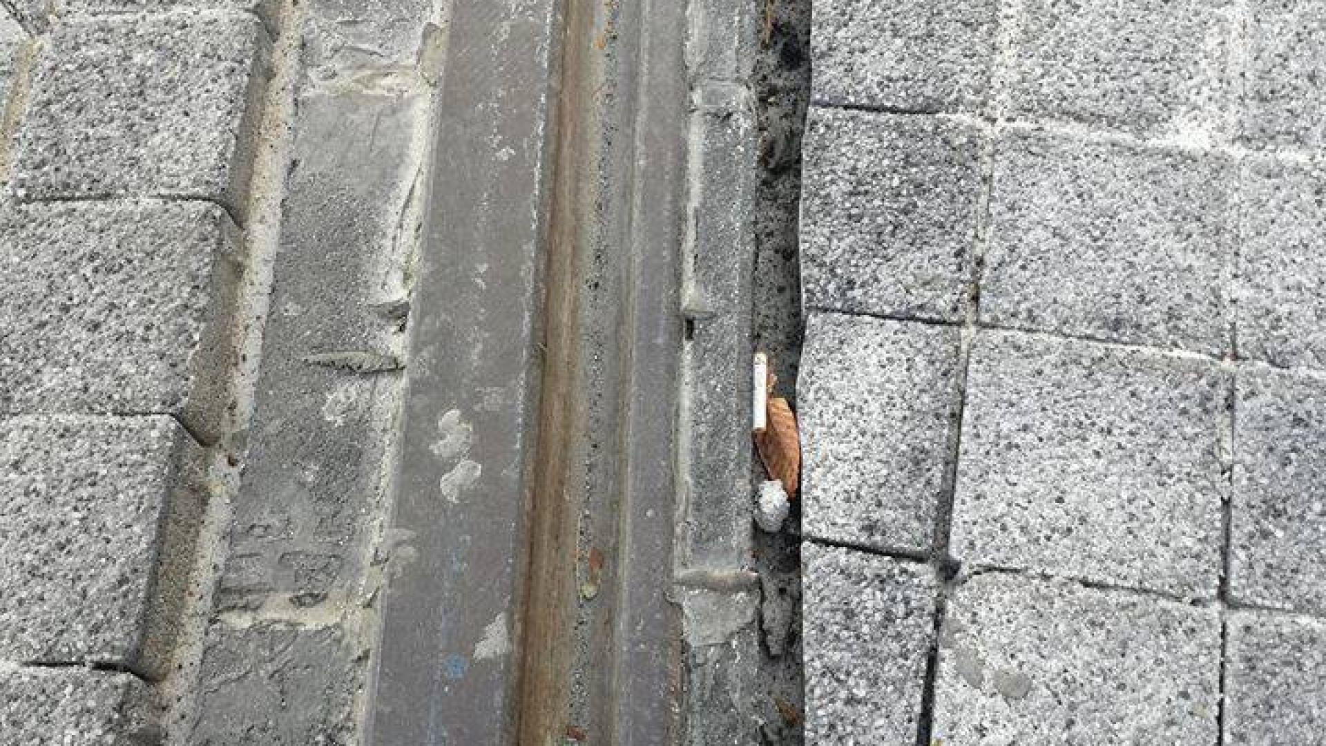 """Регионалното министерство проверява ремонта на """"Графа"""" в София"""