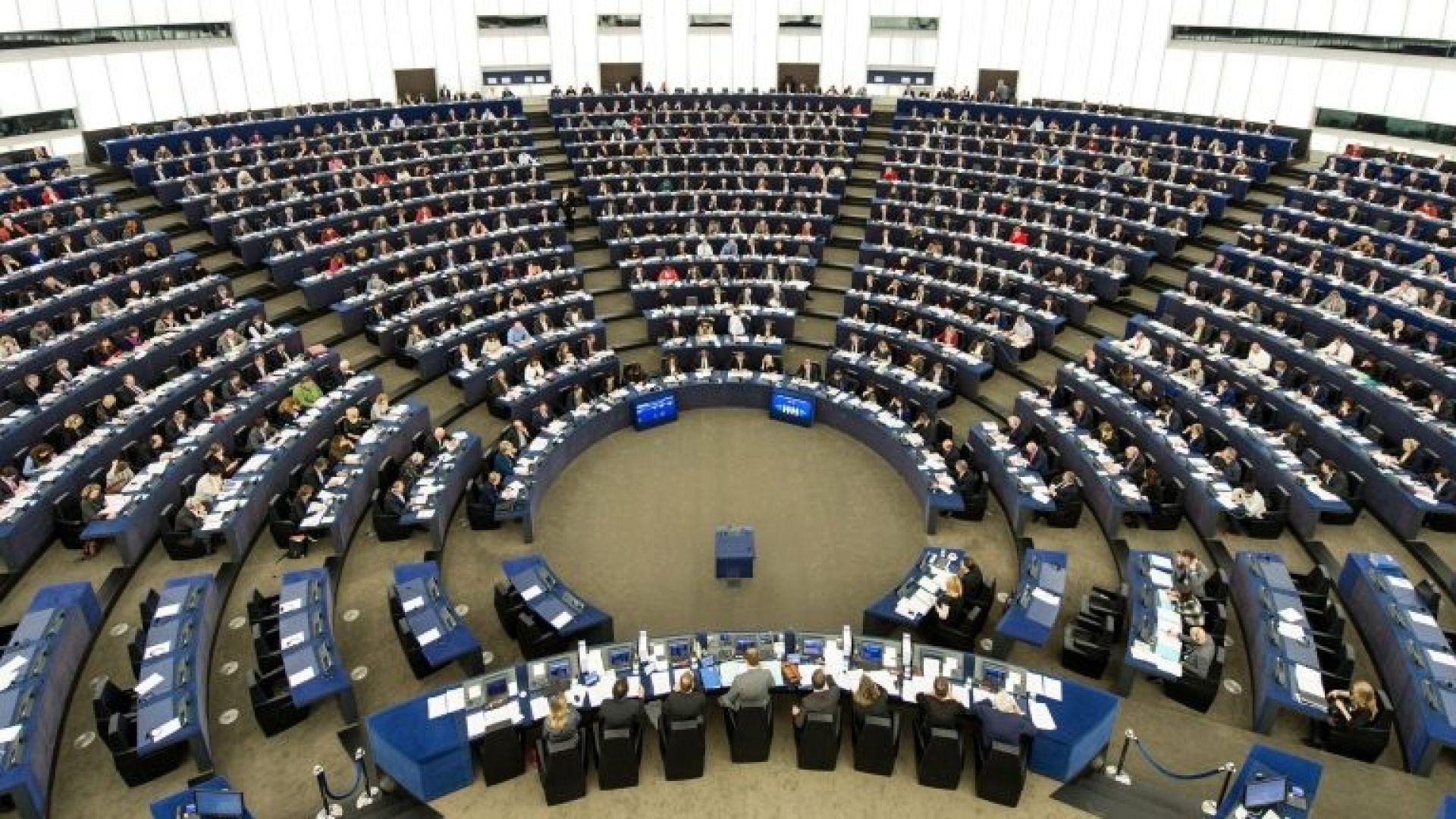 Чешкият парламент отхвърли резолюцията на ЕП за санкции срещу Унгария