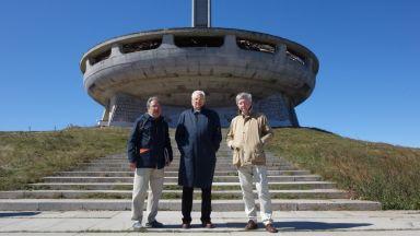 """Правят """"Бузлуджа"""" паметник на културата, спасяват го с европейски пари"""
