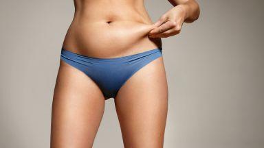 Как да намалим мазнините в коремната област