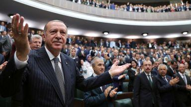Турската инфлация подобри 15-годишен рекорд