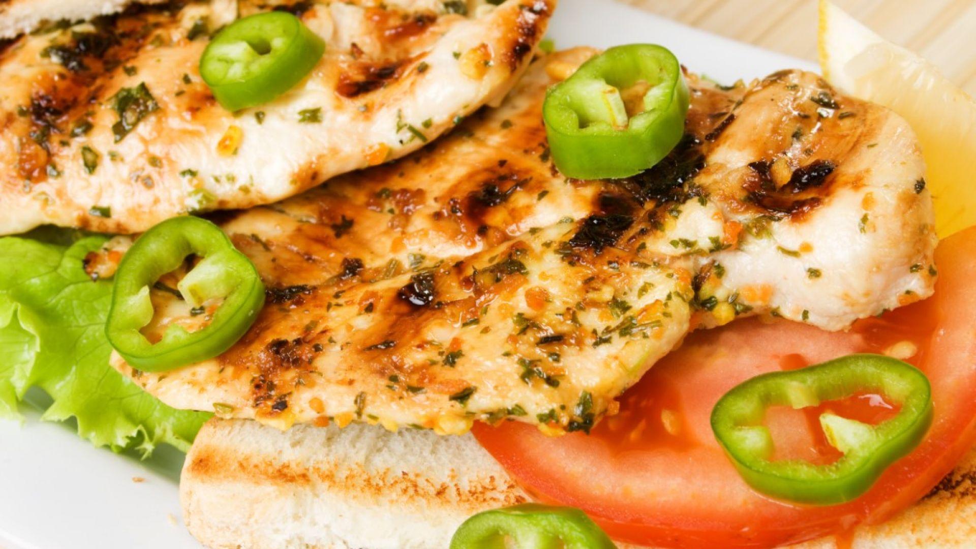 """""""Активни потребители"""": БАБХ закъсня за пилешкото със салмонела, повечето е изядено"""