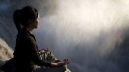Тишината - основен герой в работите на фотографа-пътешественик Оливие Фолми