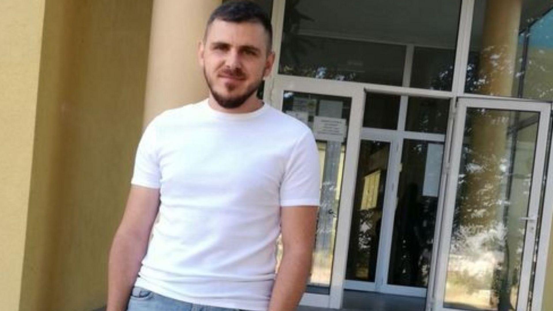 Млад българин се върна от Англия, за да стане учител в Благоевград