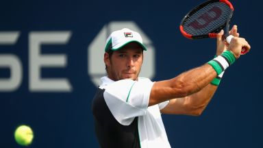 """Разказ от първо лице: Ето какво се случва в """"тенис мехура"""" в Ню Йорк"""
