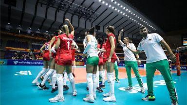 България взе само гейм на Олимпийския шампион