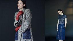 Зима с дъх на дантела от Mellini Fashion