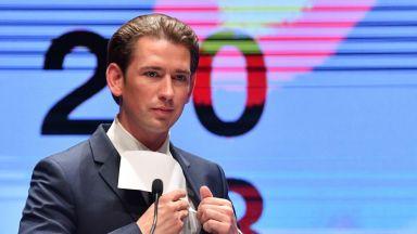 Крайната десница в Австрия се оттегли от кабинета на Курц