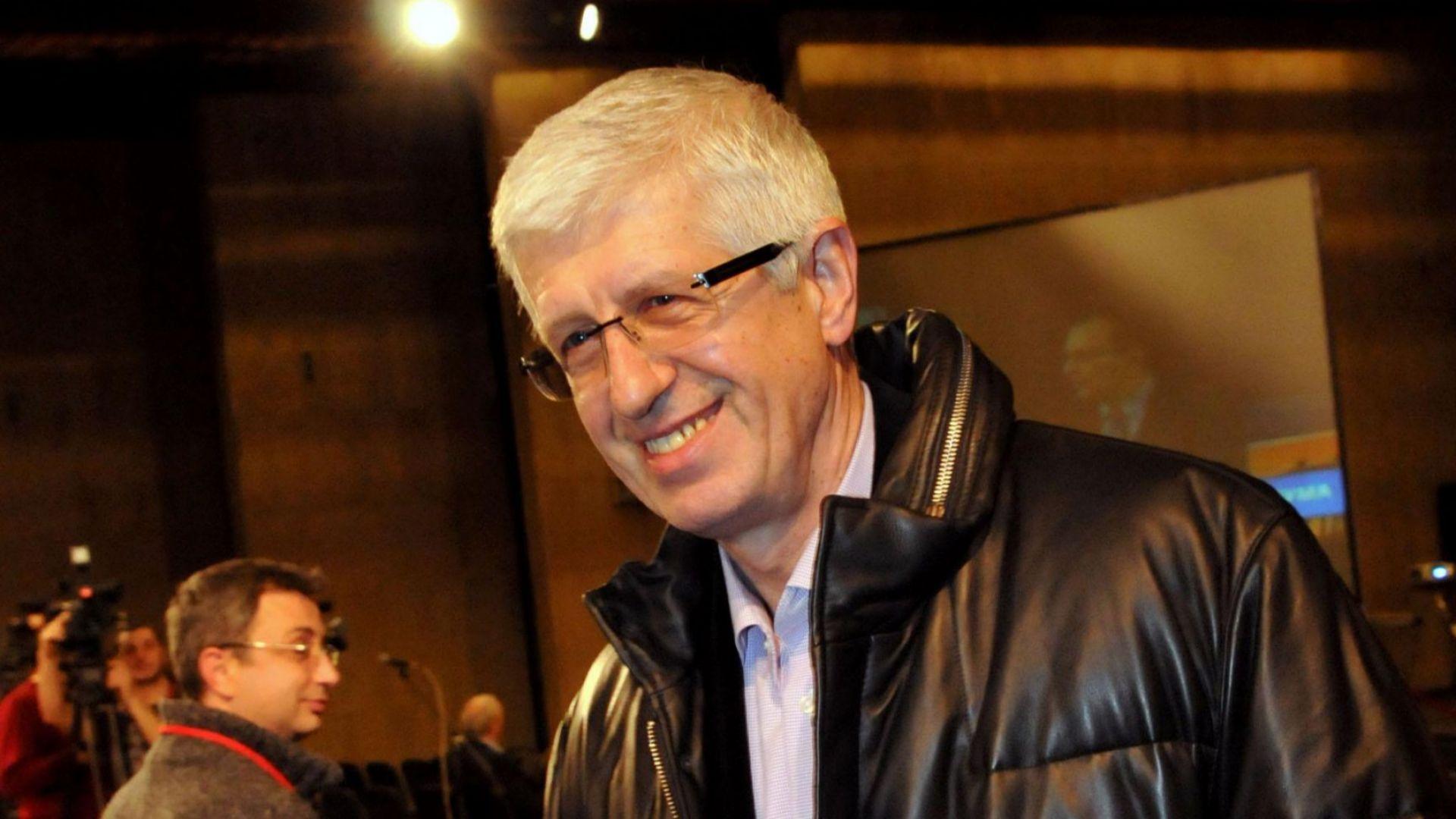 Овчаров: Изборът за инвеститор за АЕЦ Белене е предопределен - Росатом или китайска фирма
