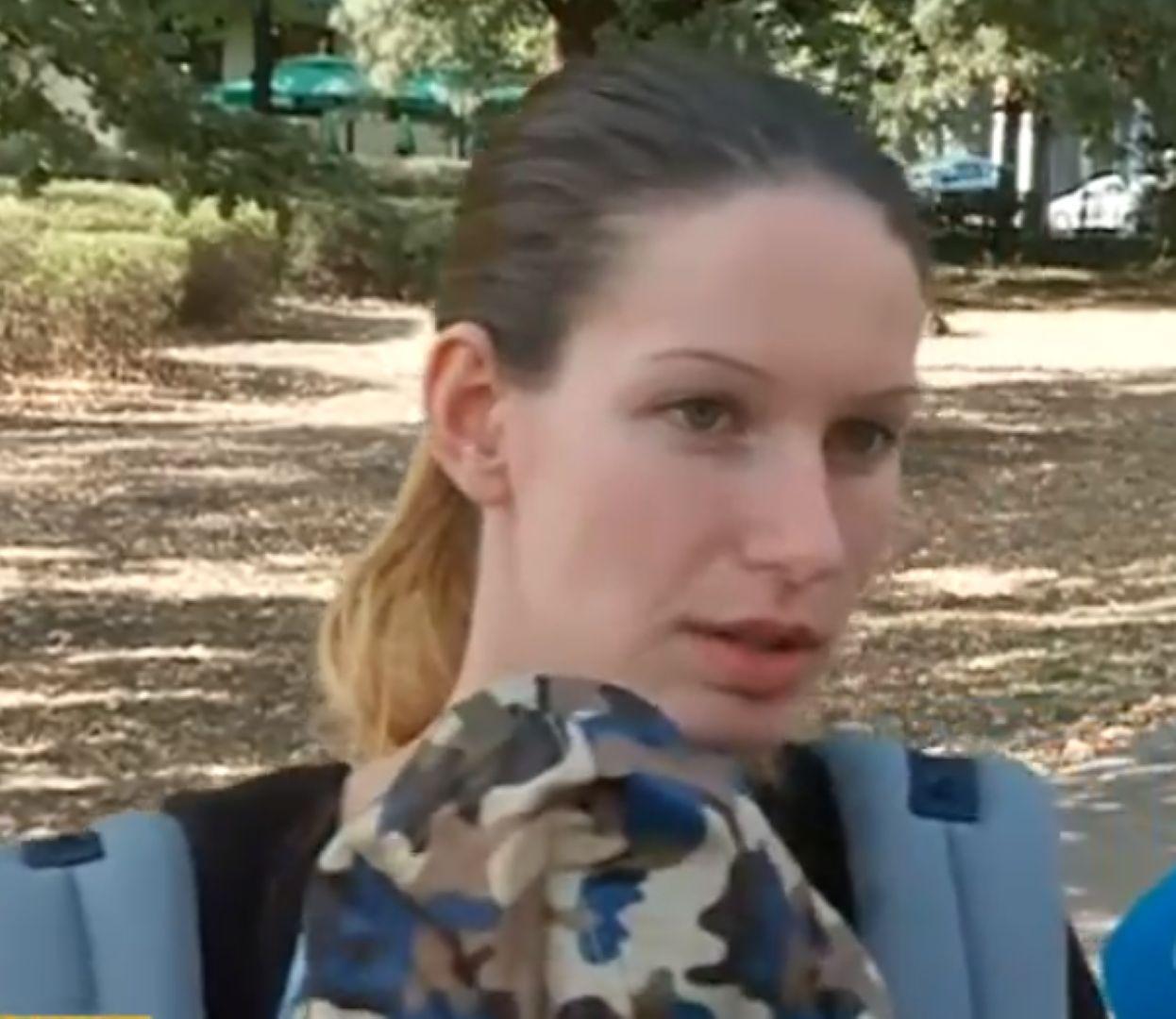Приятелката на Николай разказа, че най-много се е изплашила за бебето им