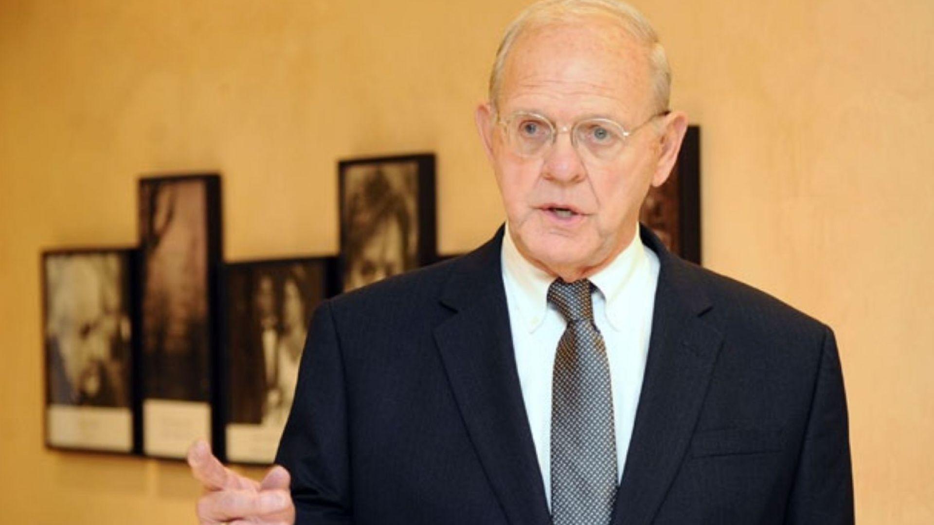 Бивш шеф в ЦРУ: САЩ са съгласни с промяна на границите на Балканите