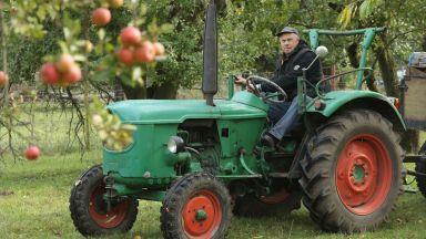 Фондът на фондовете избира на посредници за кредитиране на фермерите