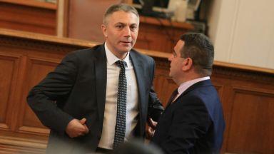 ДПС за скандала при Патриотите: Темата за разводите ще я оставим на адвокатите