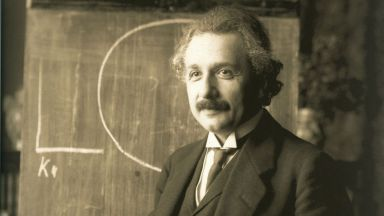 Айнщайн е бил атеист