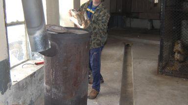 Безплатно подменят стари печки на твърдо гориво на домакинства в София