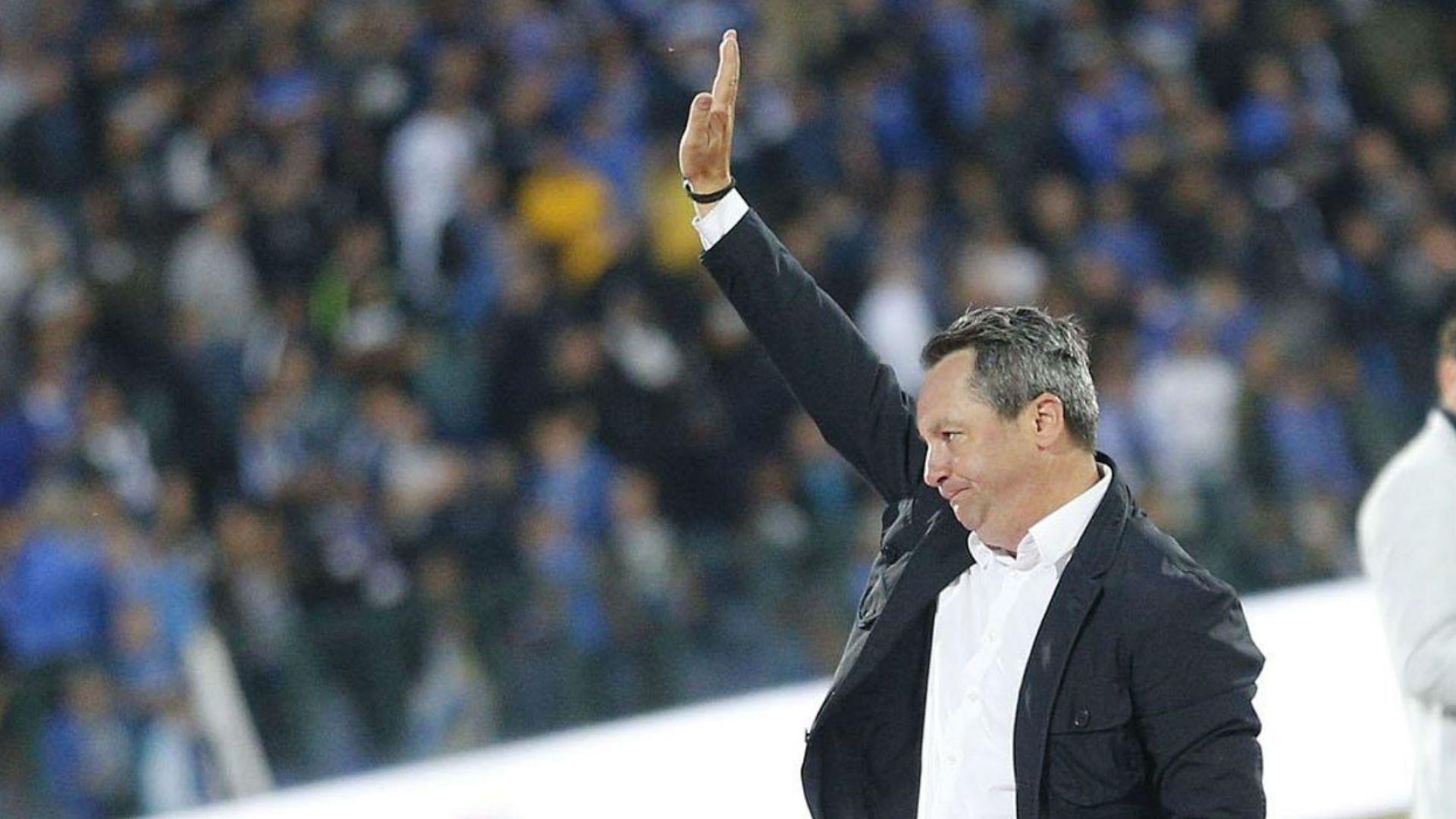 Стоянович: Вече чувствам Левски като мой отбор