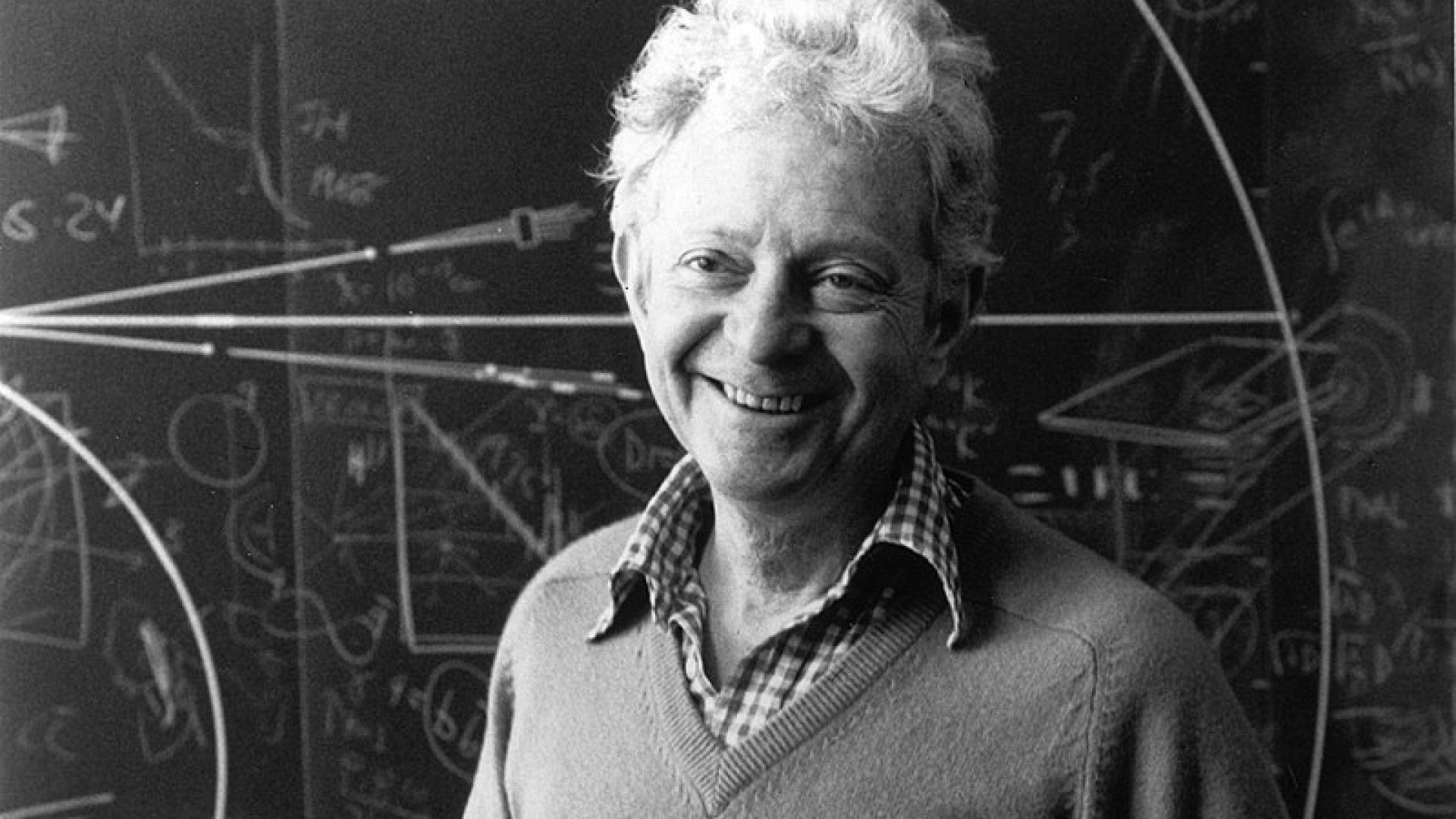 "Почина нобеловият лауреат, сътворил термина ""Божия частица"""