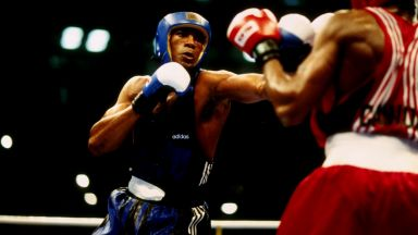 Боксът отново заплашен с изхвърляне от Олимпиадата