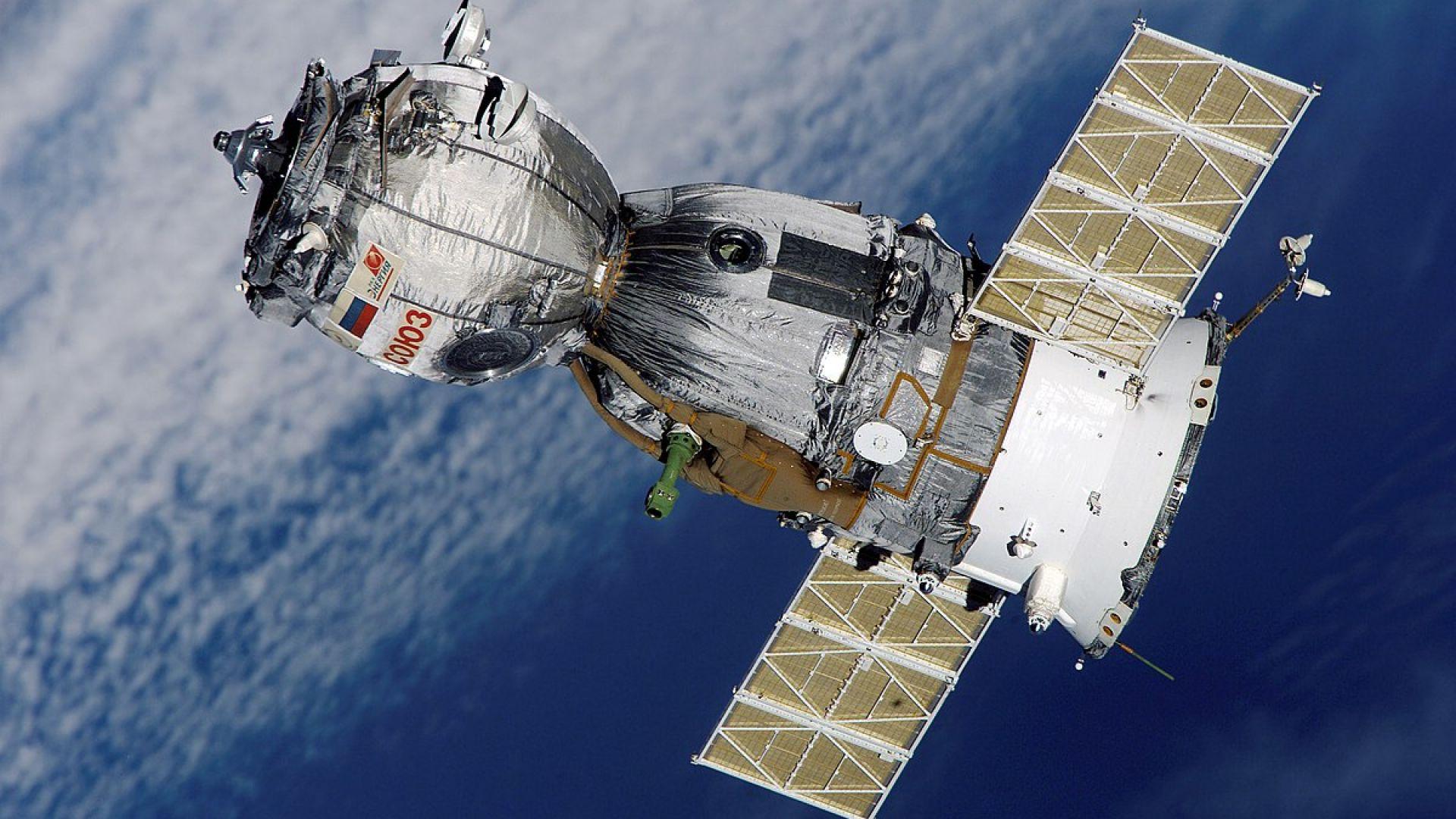 НАСА омаловажи възможността за саботаж на руския кораб, прикачен към МКС