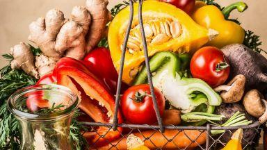 5 суперхрани за есента