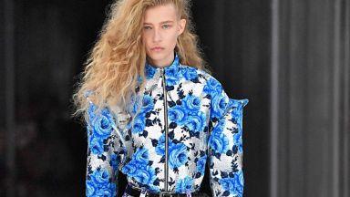 Завръщане в бъдещето в новата колекция на Louis Vuitton