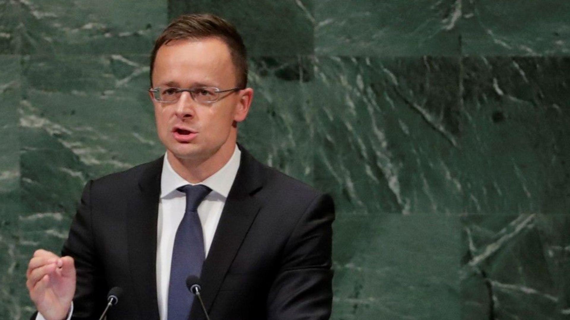 Напрежението между Унгария и Украйна се покачва: Гонят се консули