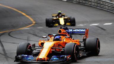 Директор на Макларън: Четири отбора от F1 може да приключат, ситуацията е деликатна