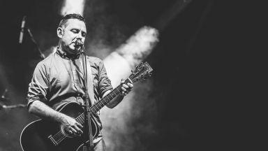 """Свилен Ноев със солов акустичен концерт в Кино """"Кабана"""" на 9 август"""