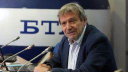Красен Станчев: България може да фалира през 2022-а