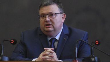 Цацаров възложи на НСлС разследването за блъснатото дете в Търнак