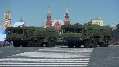 """САЩ може да напусне договора за ядрените оръжия, ако Москва """"продължава с нарушенията""""..."""