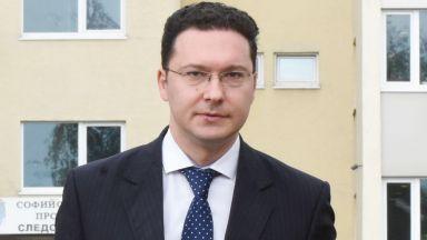 България предлага Даниел Митов за представител на ЕС в Либия