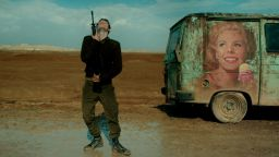 """Израелското предложение за """"Оскар"""" - """"Фокстрот"""" тръгва по кината от днес"""