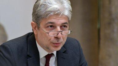 Министър Димов и кметът на Бургас с поредица срещи за чистотата на въздуха