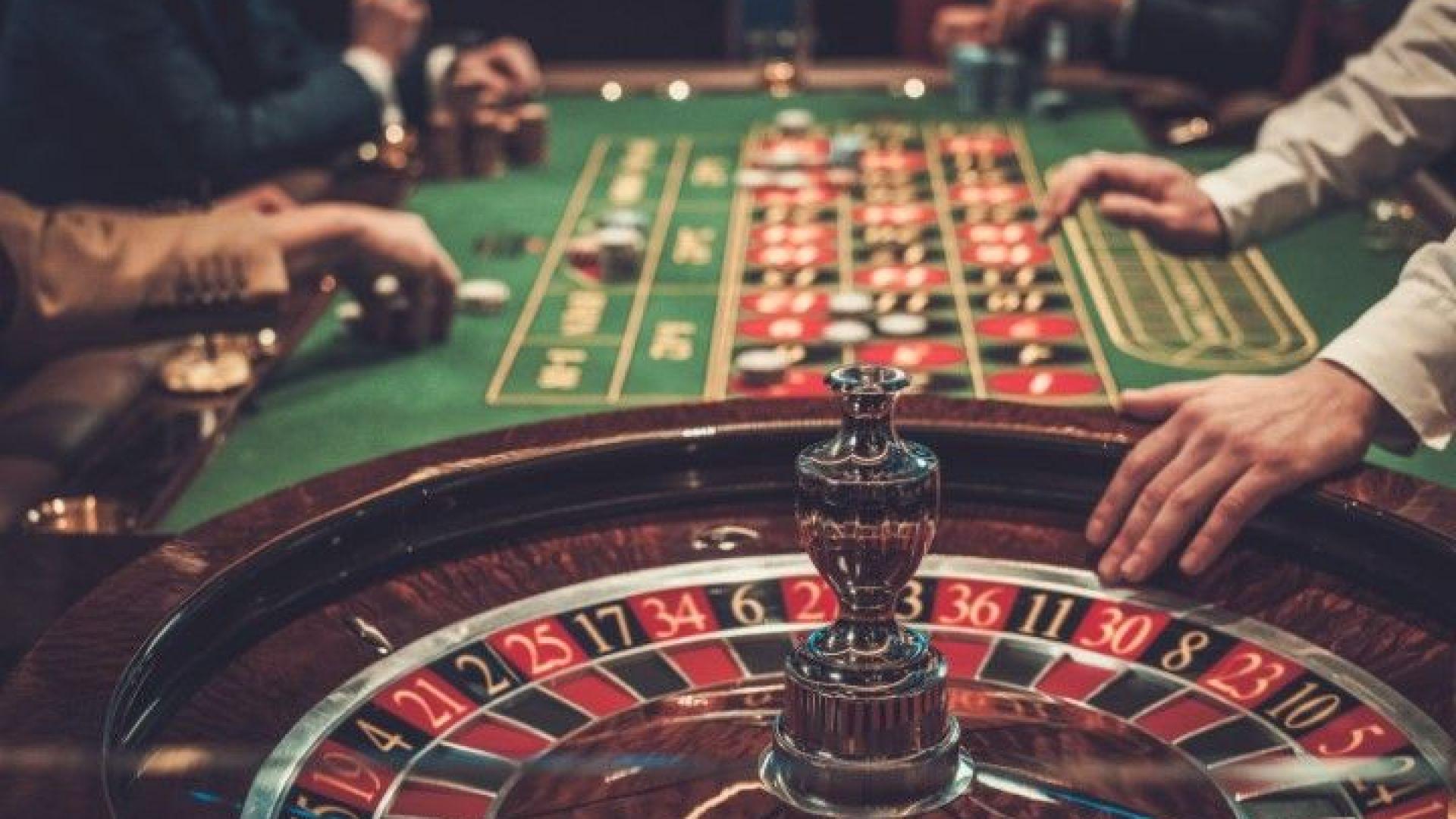 Хазартният бранш платил 175 млн. лв. данъци за 9 м.