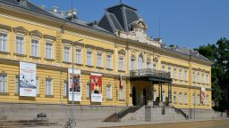Националната галерия отваря от днес за индивидуални посещения