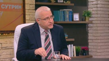Светослав Малинов закъснял за вота
