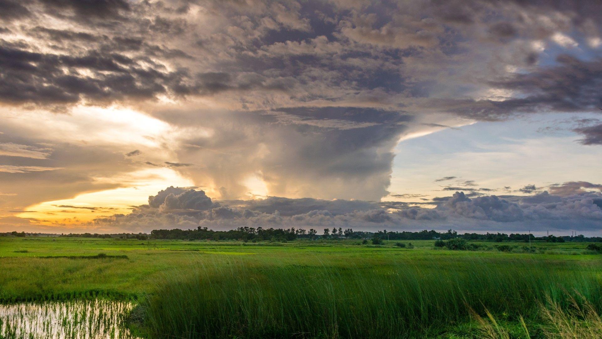 Метеорологичната агенция на ООН одобри политика за увеличаване обмена на метеоданни