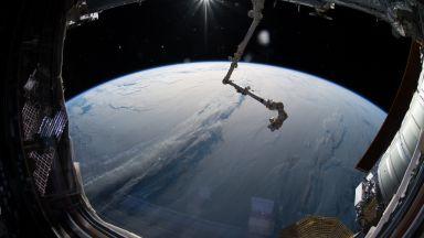 Най-добрите космически снимки на НАСА за 2018 г.