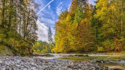 Астрономическата есен настъпва със слънце