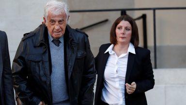 Франция се сбогува с Шарл Азнавур (снимки)