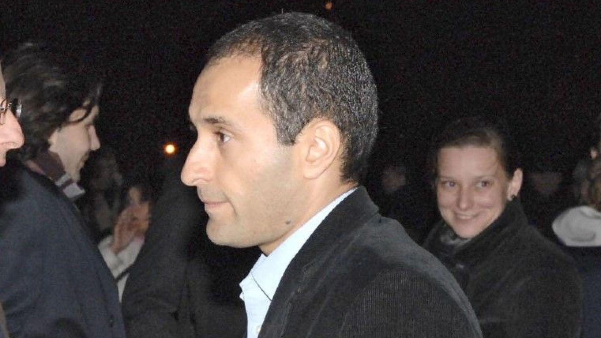4 години затвор за бивш зам.-министър, Даниел Митов - оправдан