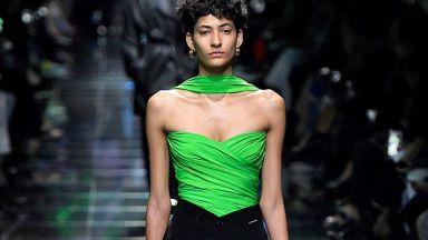 Balenciaga разчупи табутата в Париж