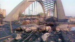 Мария Захарова: САЩ да платят компенсации на пострадалите от бомбардировките над Югославия