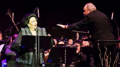 Почина великата оперна певица Монсерат Кабайе